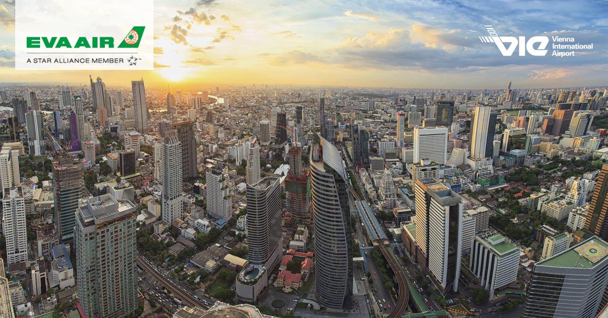 10 dôvodov, prečo navštíviť Bangkok