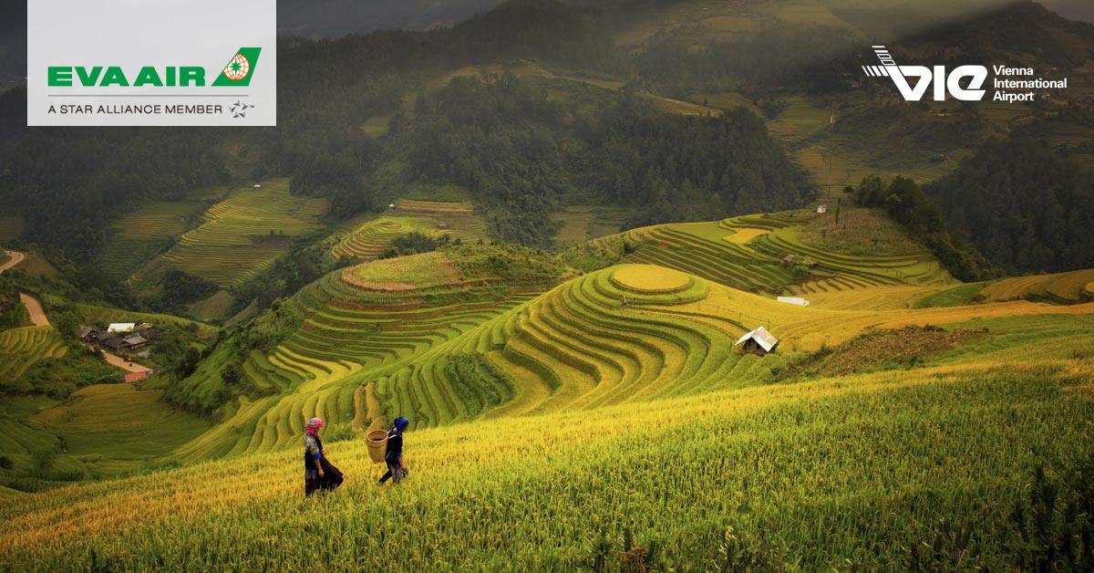 10 dôvodov, prečo navštíviť Vietnam