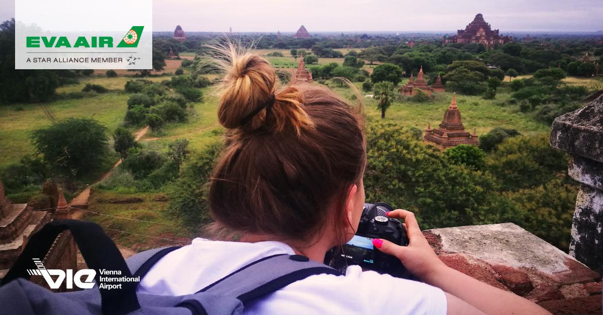 Precestovali sme Bangkok a Mjanmarsko za 3 týždne: 3. časť