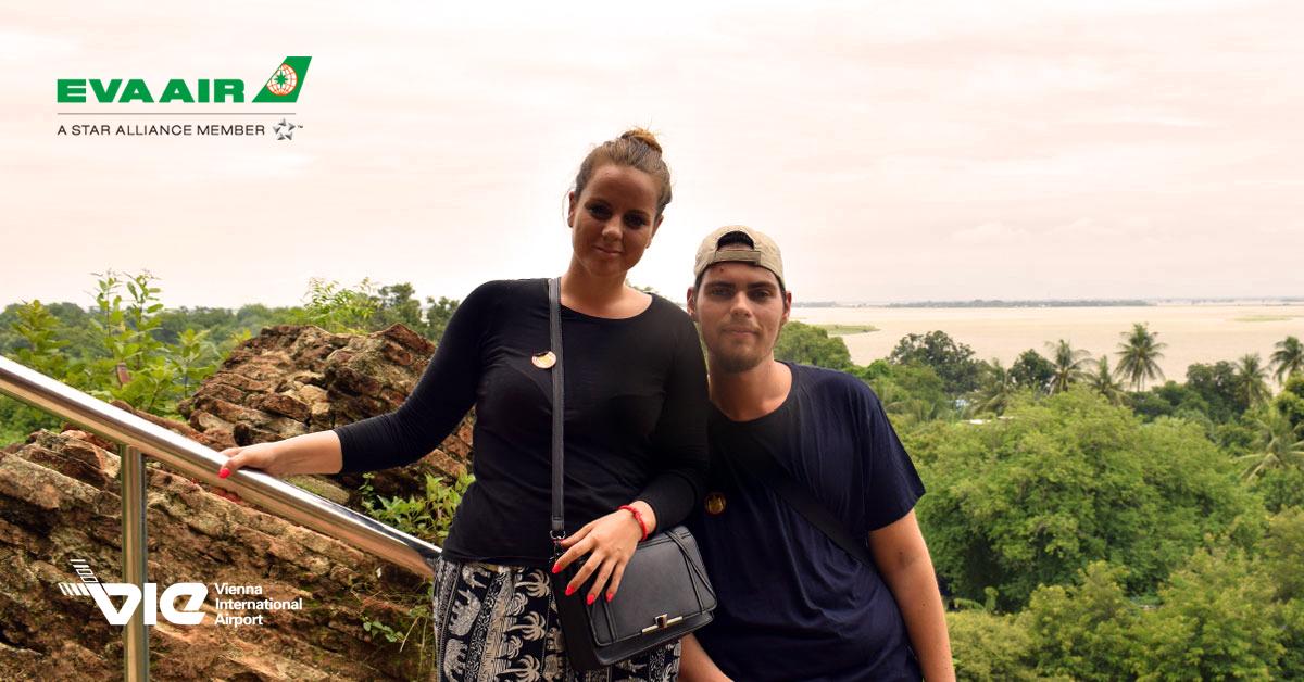 Precestovali sme Bangkok a Mjanmarsko za 3 týždne: 4. časť