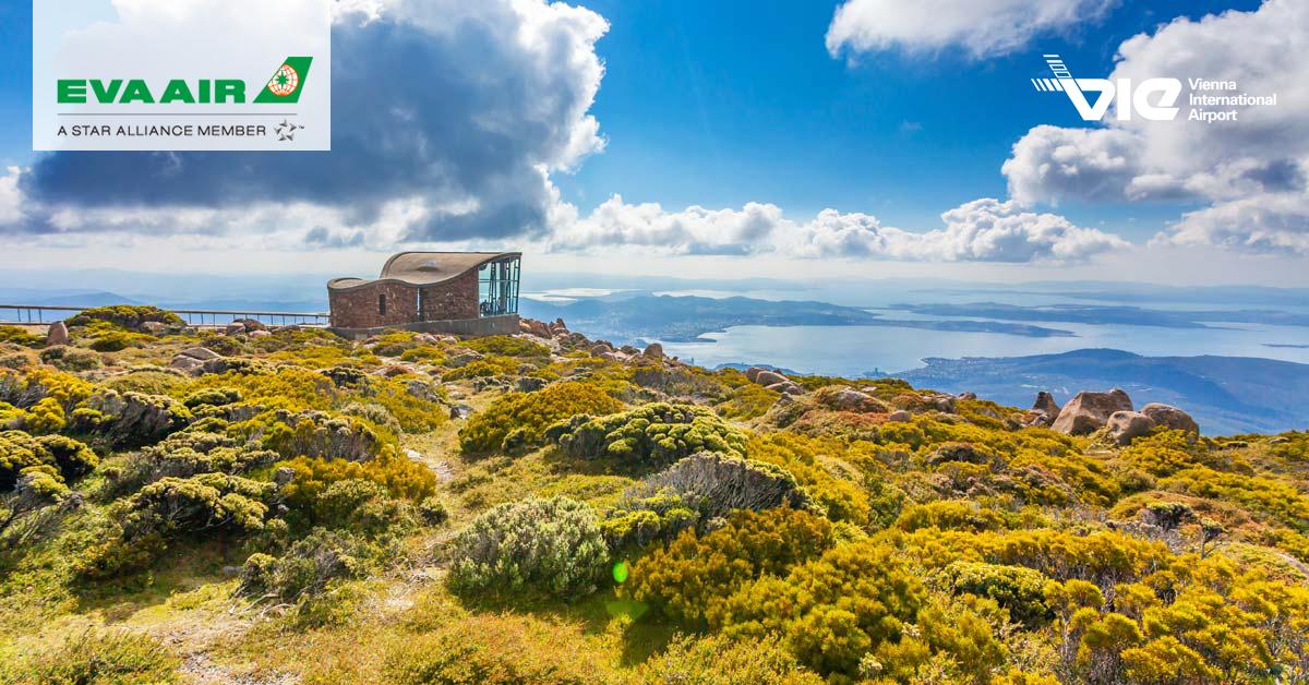 Tasmánia - miesto, kde zažiješ celý svet