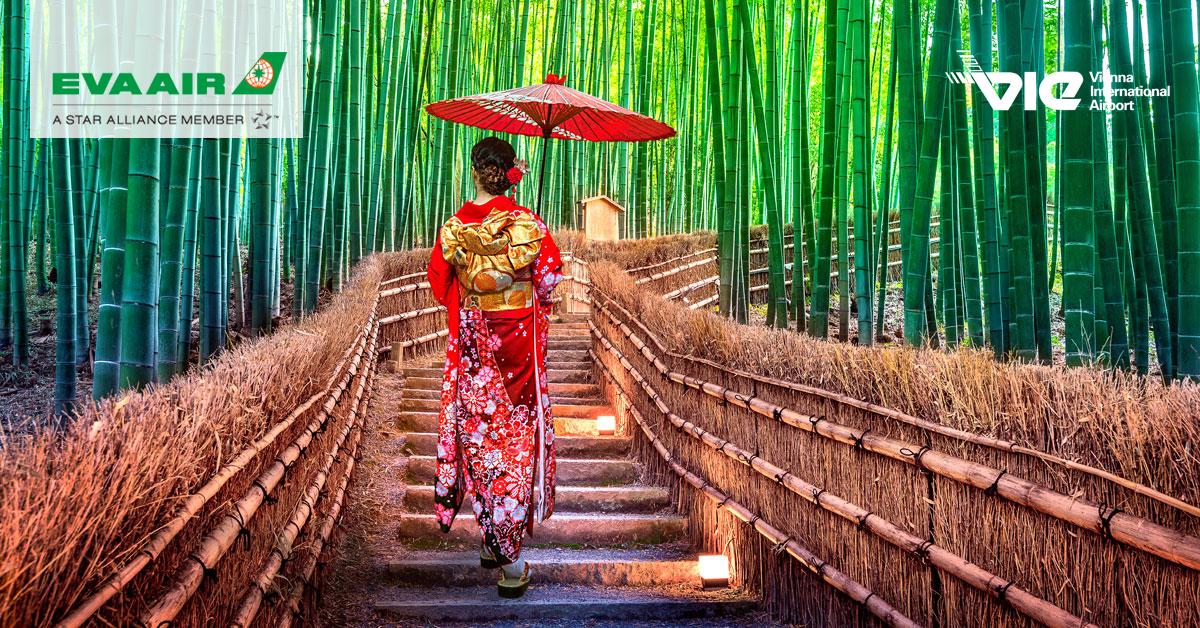 10 dôvodov, prečo navštíviť Japonsko