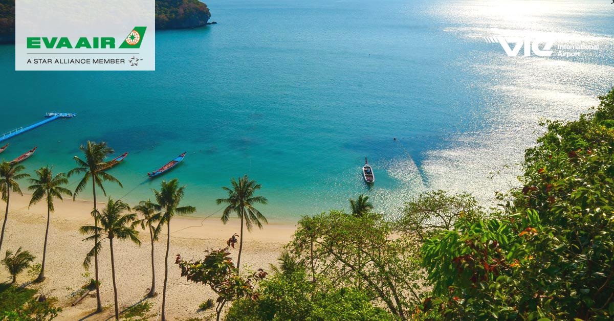 10 najlepších atrakcií na ostrove Koh Samui