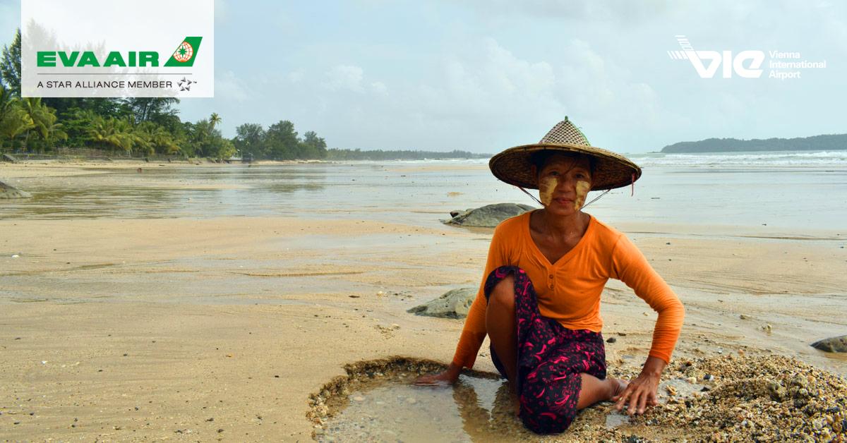 7 vecí, ktoré musíš v Mjanmarsku zažiť!