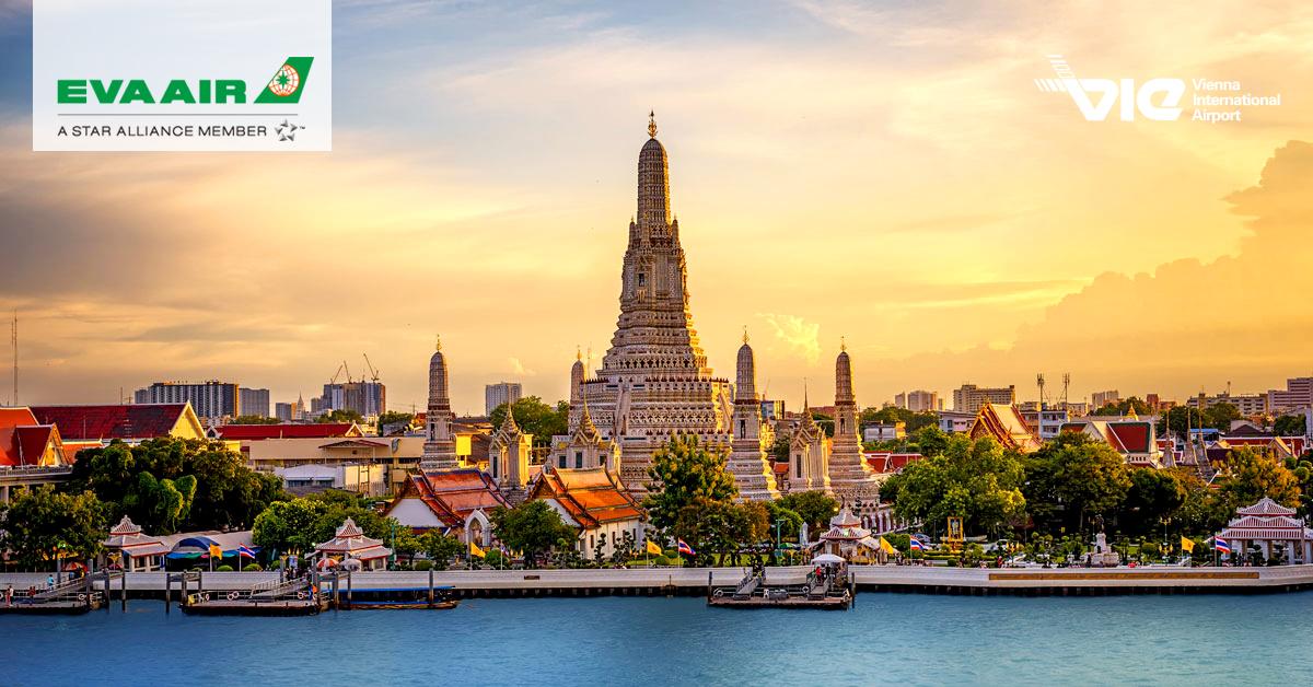 Bangkok - miesto, ktoré nepozná nudu