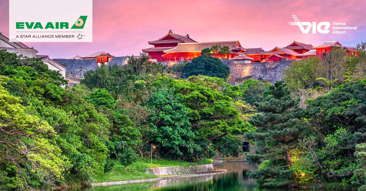 10 dôvodov, prečo navštíviť Okinawu