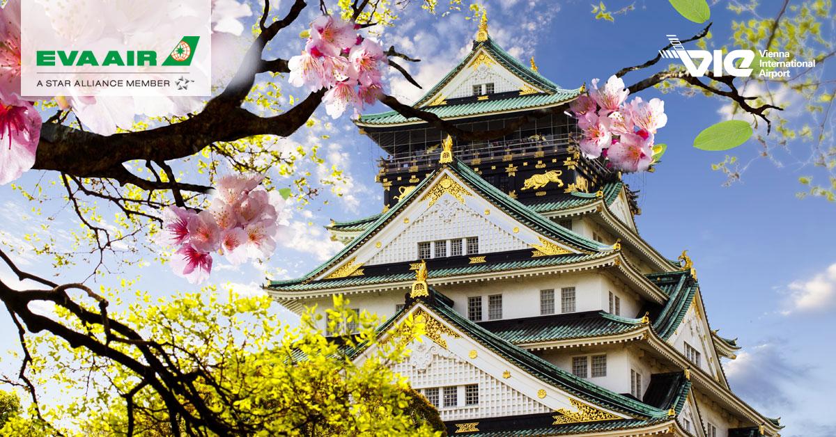 10 dôvodov, prečo navštíviť Osaku