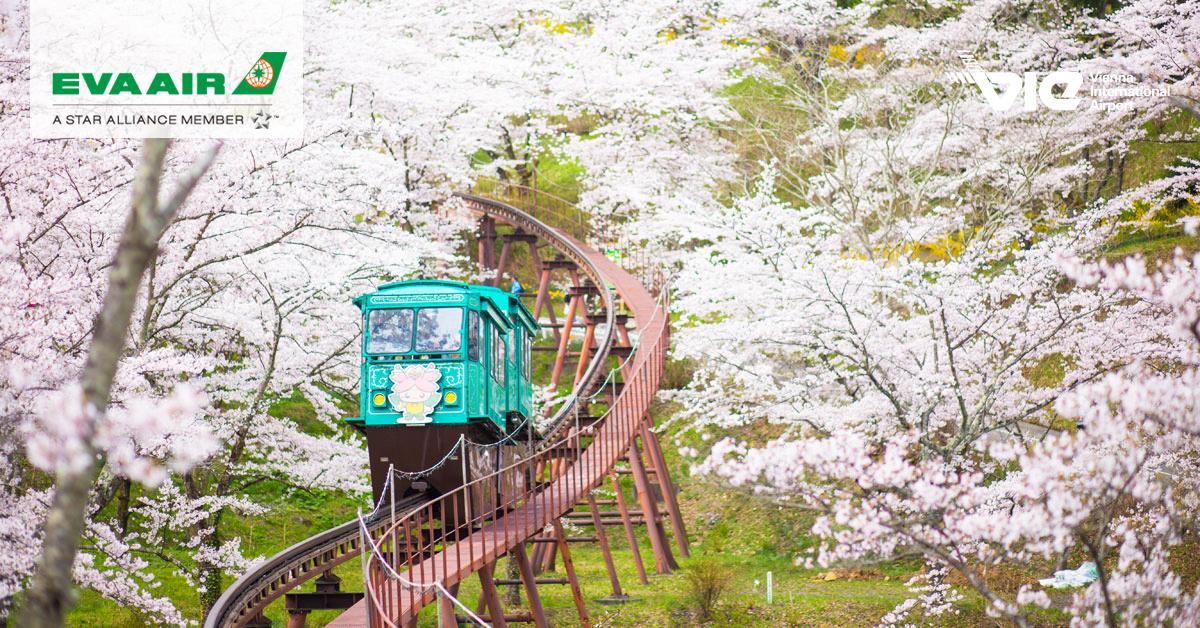 10 dôvodov, prečo navštíviť Sendai