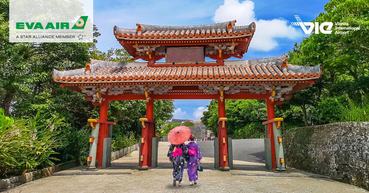 10 najlepších atrakcií na Okinawe