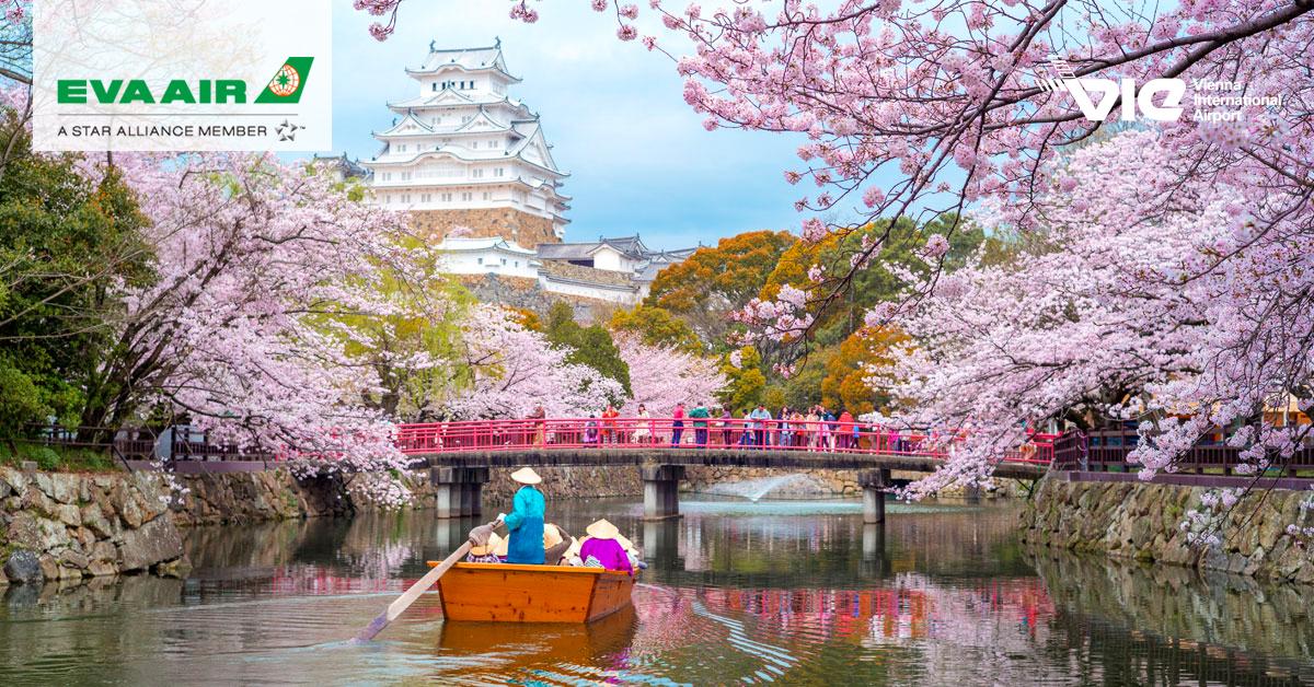 10 najlepších atrakcií v Japonsku