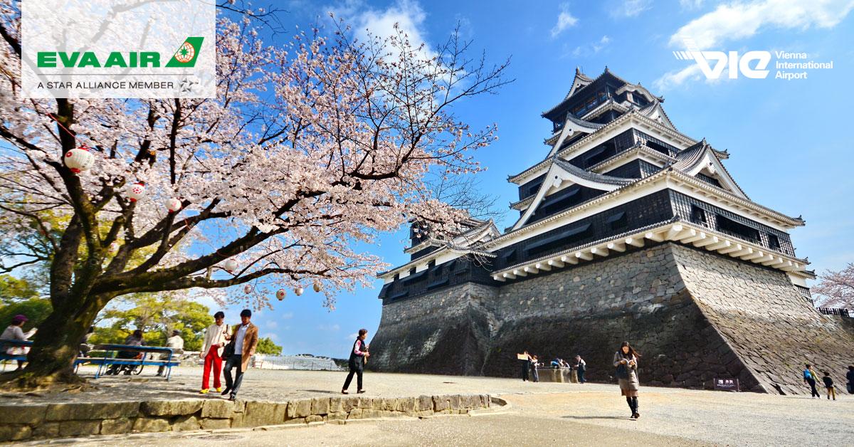 10 najlepších atrakcii vo Fukuoke
