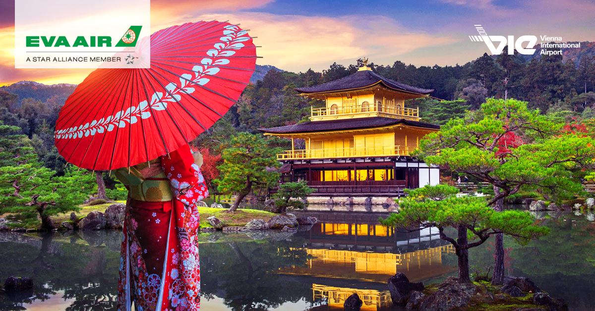 7 vecí, ktoré musíš v Japonsku zažiť