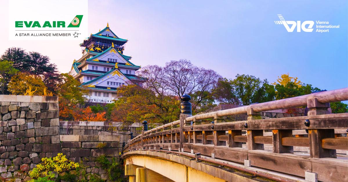 7 vecí, ktoré musíš v Osake zažiť