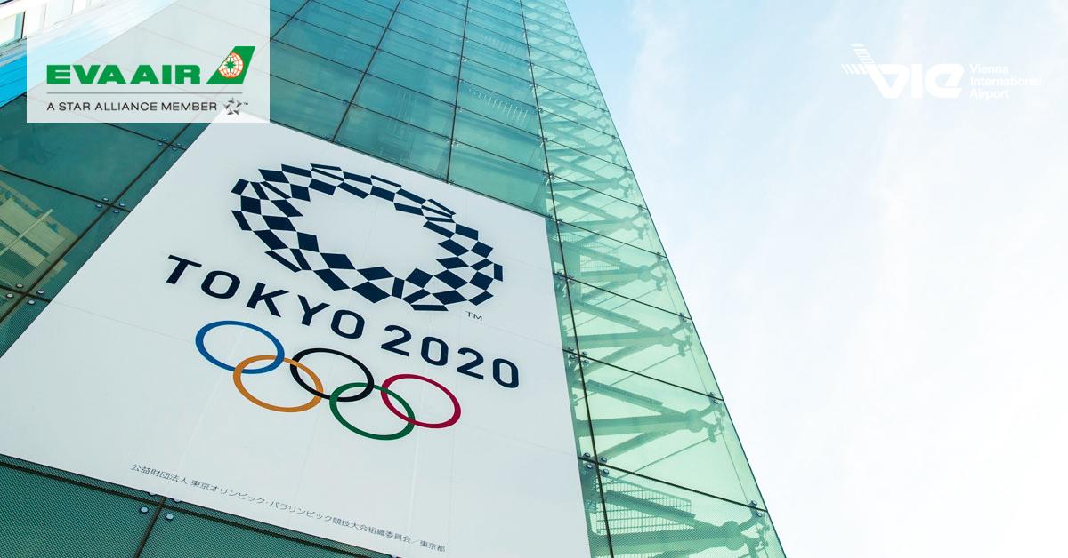 Letné olympijské hry 2020 v Tokiu