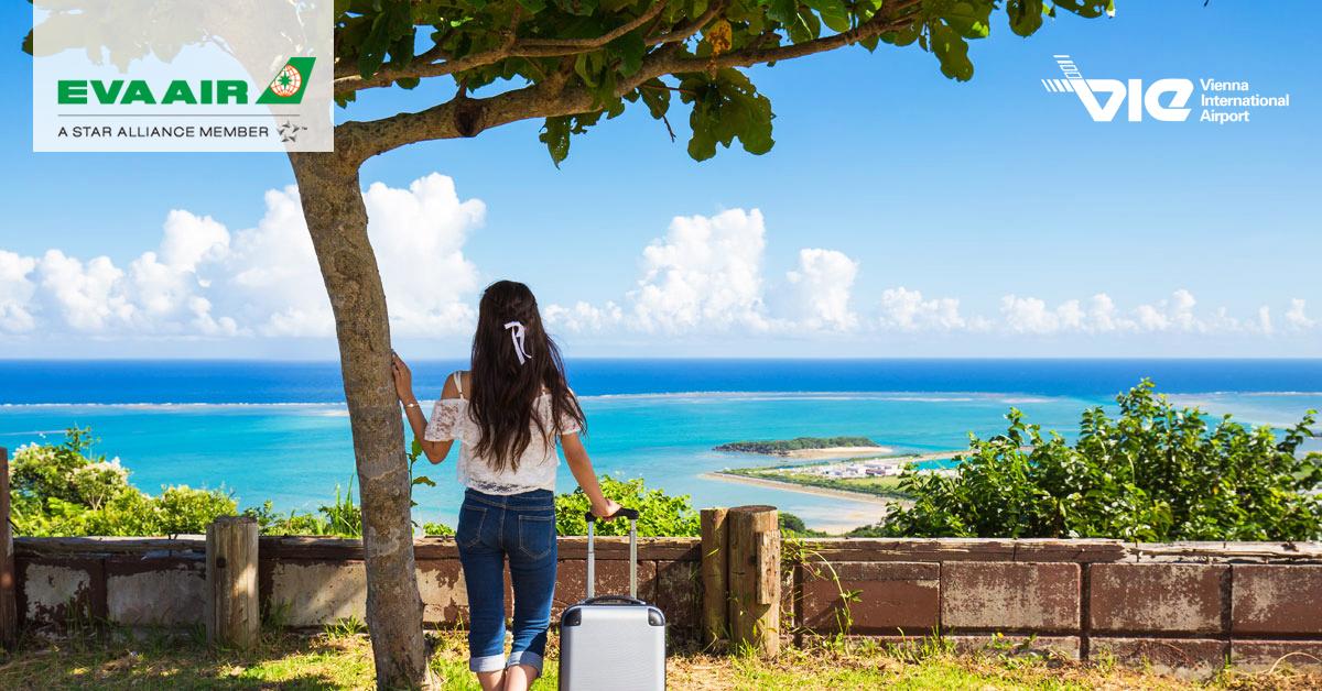 Okinawa - miesto dlhovekosti