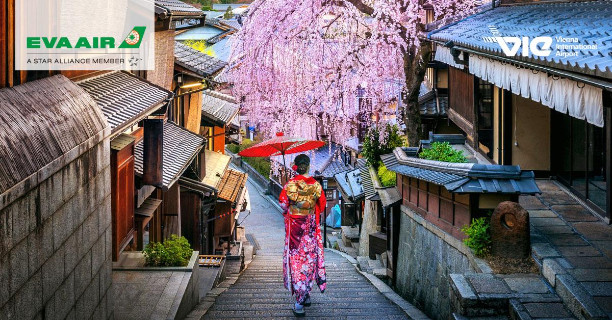 Tokio - miesto, kde zažiješ všetky štýly