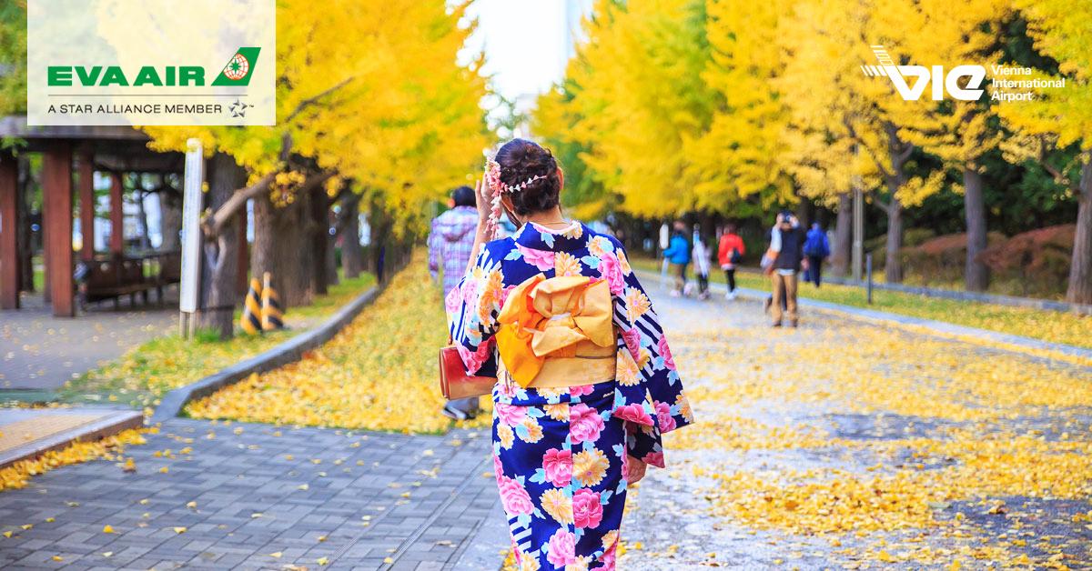 10 najlepších atrakcií v Sappore