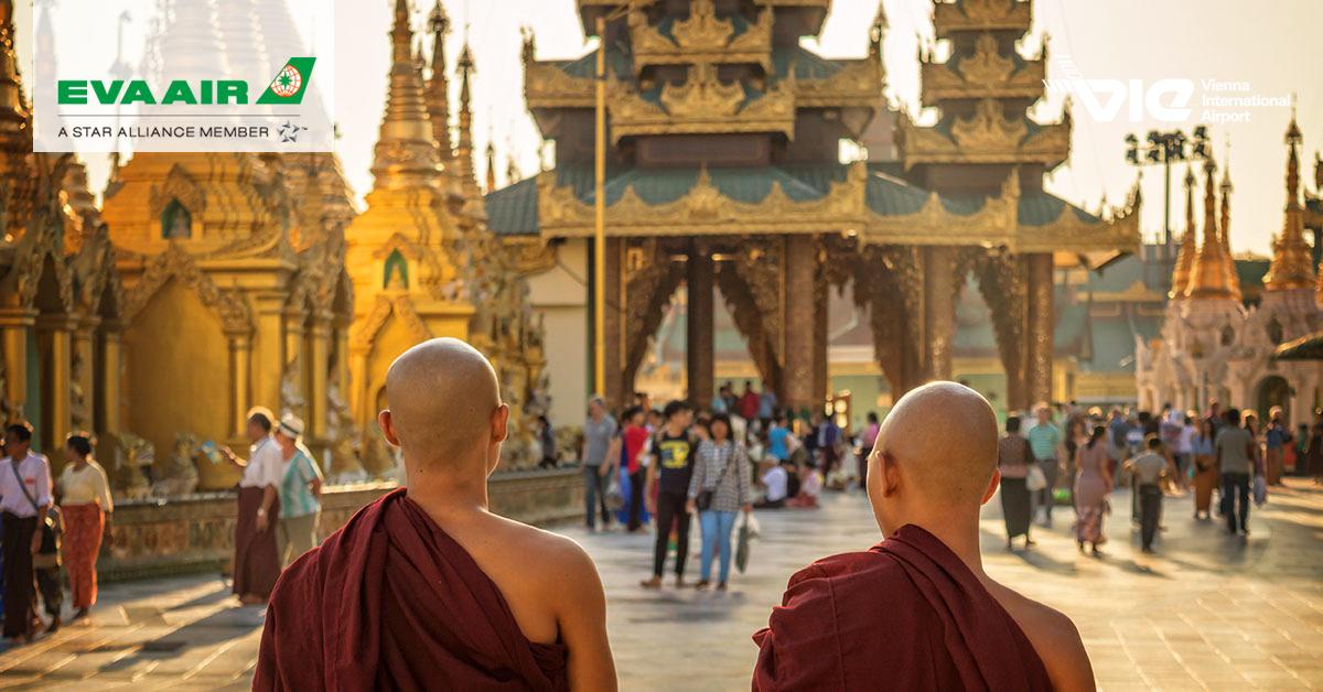 7 vecí, ktoré musíš v Rangúne zažiť