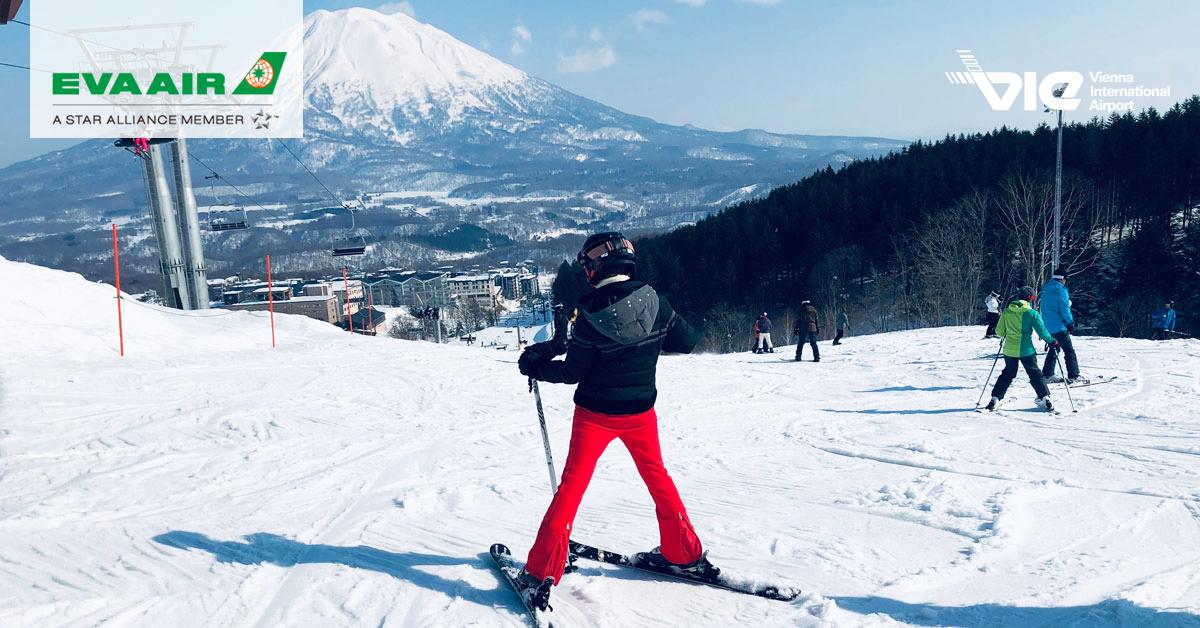 Sapporo - svätyňa zimných športov