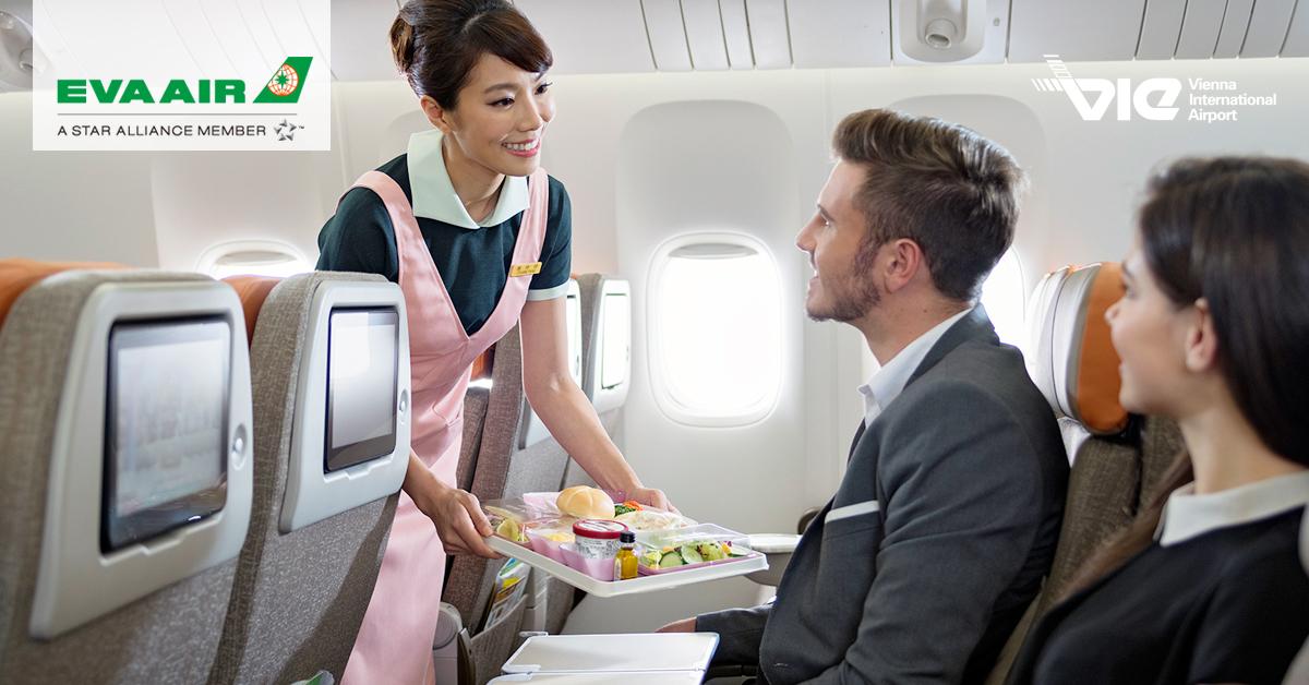 EVA Air to nazýva pravým menom: premenováva triedu Elite Class na Premium Economy Class
