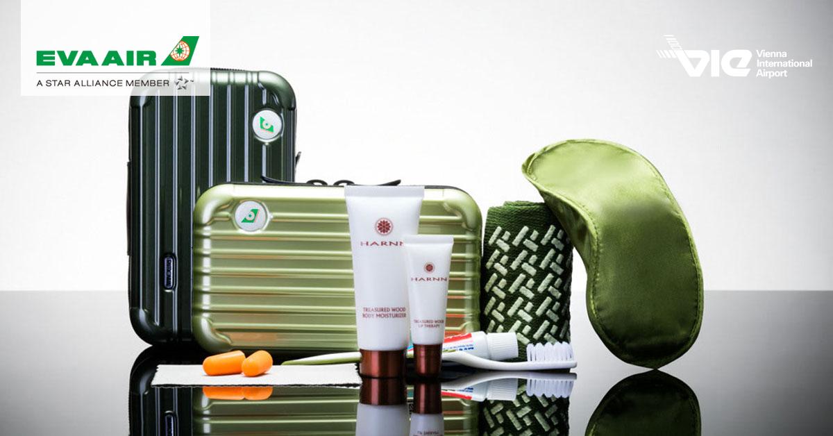 Nové pravidlá príručnej batožiny v leteckej spoločnosti EVA Air