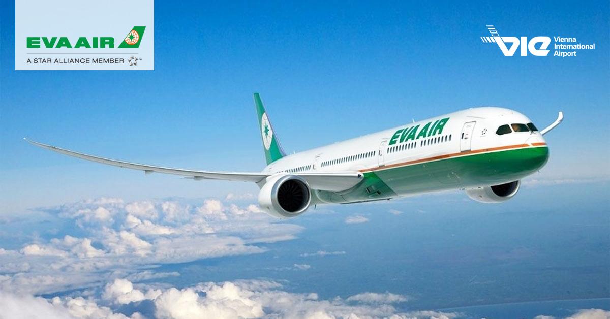EVA Air obmedzí lety do piatich destinácií v Číne