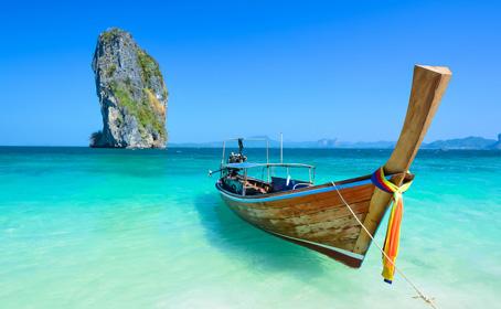 letenky Phuket Vianoce