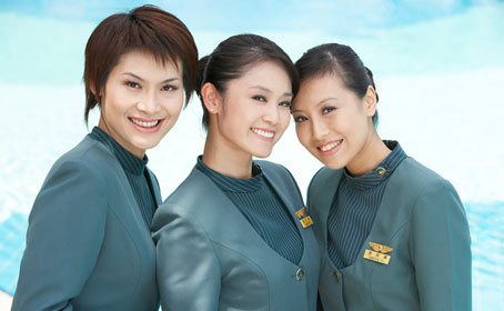 Najbezpečnejšia letecká spoločnosť