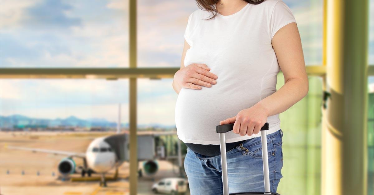 Tehotné ženy