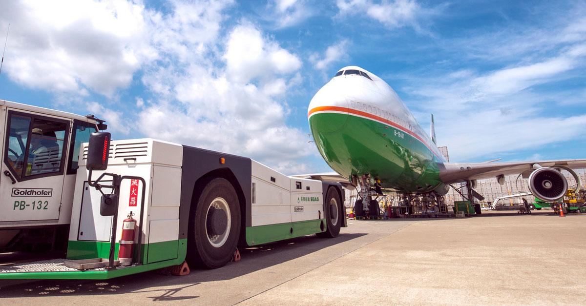 Politika kvality a údržba lietadiel